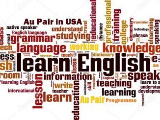 Amerikada Çalışarak İngilizce Öğrenin