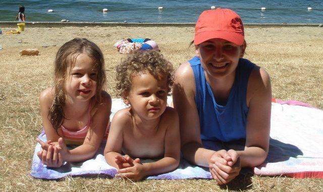 Amerikada Bebek Bakıcılığı Au Pair Amerika Programı