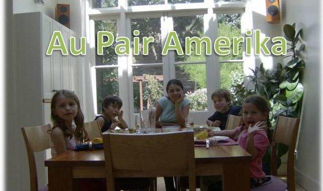 Amerika Au Pair